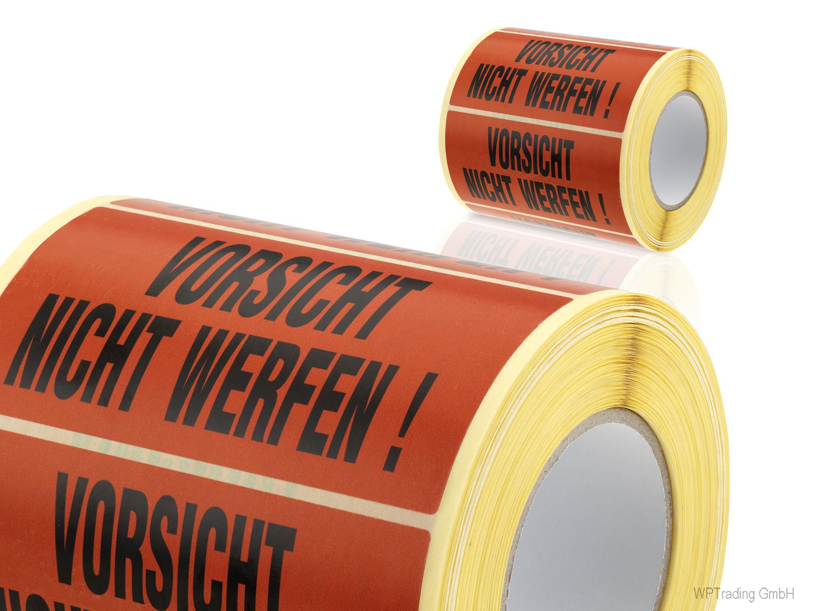 1-000-Warnetiketten-Hinweisetiketten-Versandaufkleber