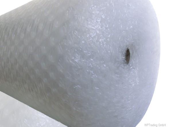 Großnoppenfolie 120 cm x 25 lfm