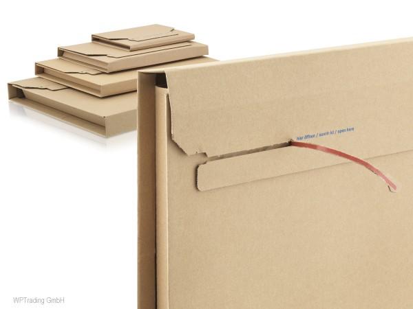 Wickelverpackungen 302x215x20-75 mm