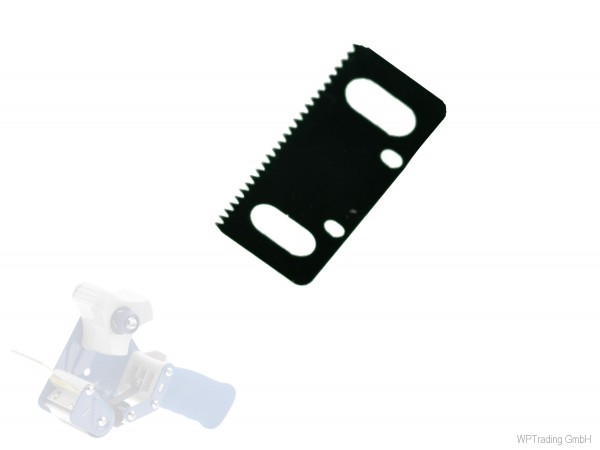 Ersatzmesser für Handabroller mit Schaumgriff