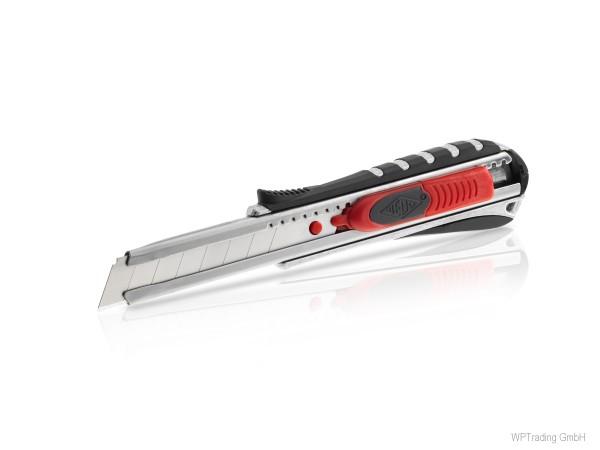 Cuttermesser 2in1 Safety und Standardcutter