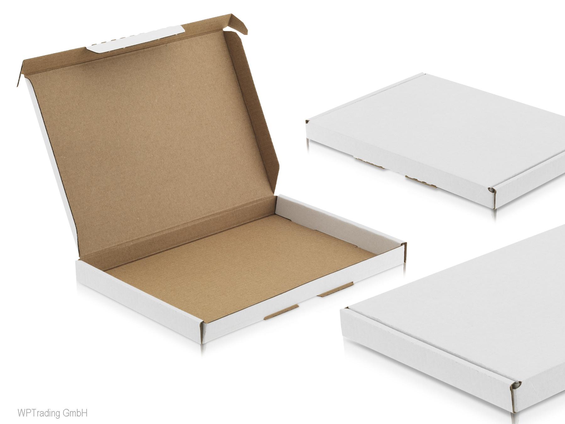Versandhülse 120 Faltkartons 700 x 150 x 150 mm Päckchen// Paket für langes